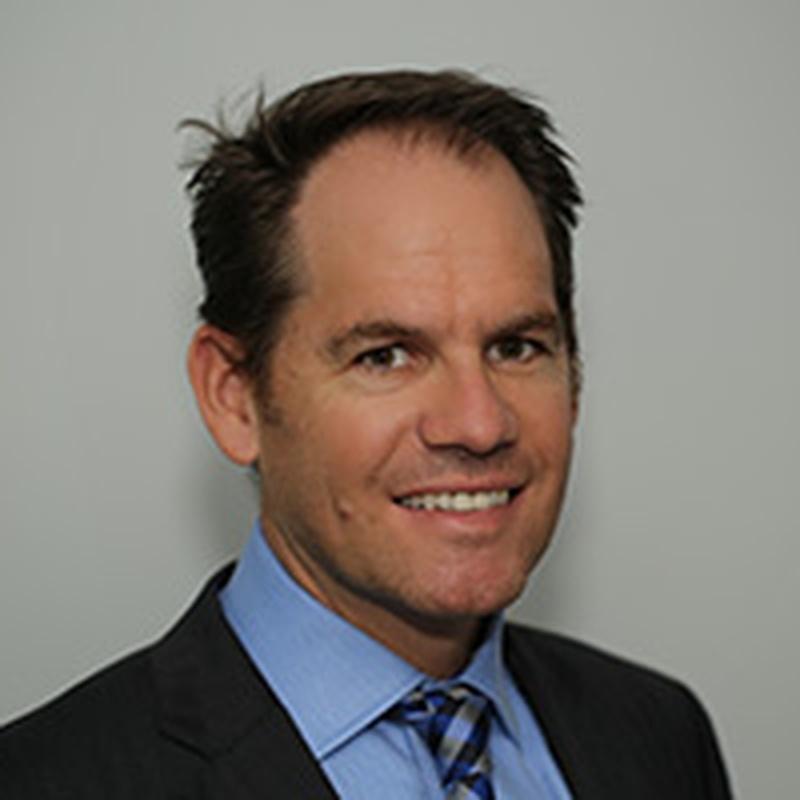 Dr. Glen Liddlelow