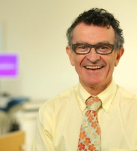 Dr. William  Medland