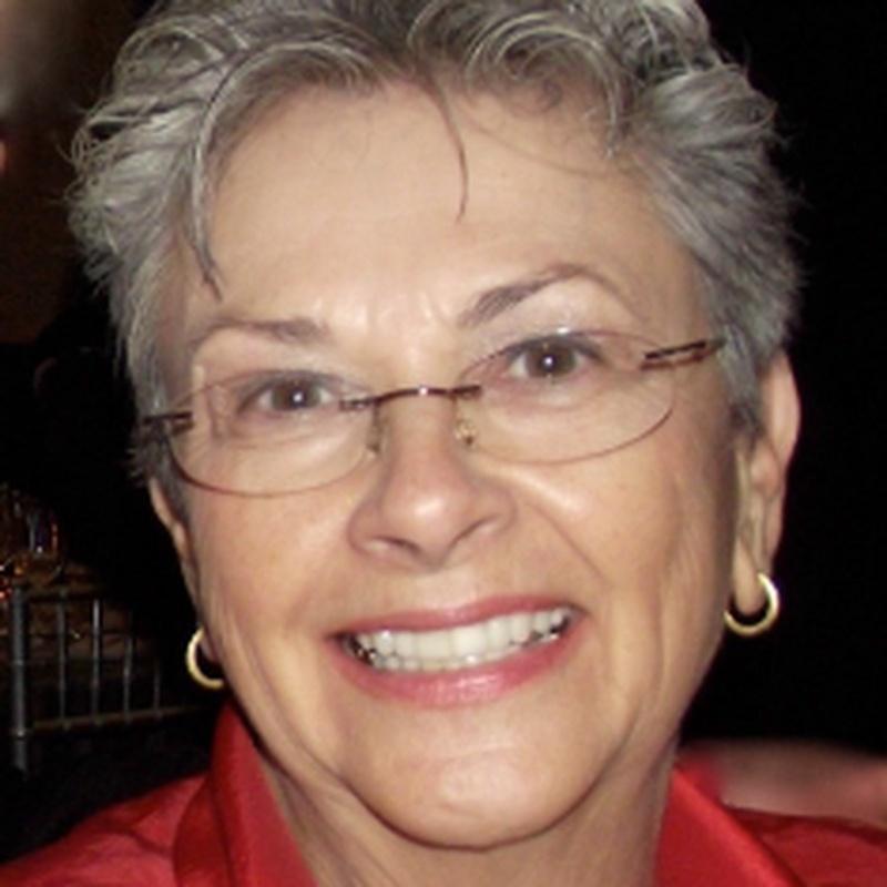 Ms. Sandy Roth
