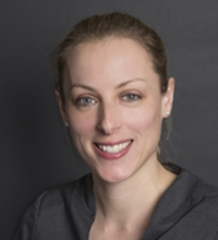 Dr. Fay Callaghan