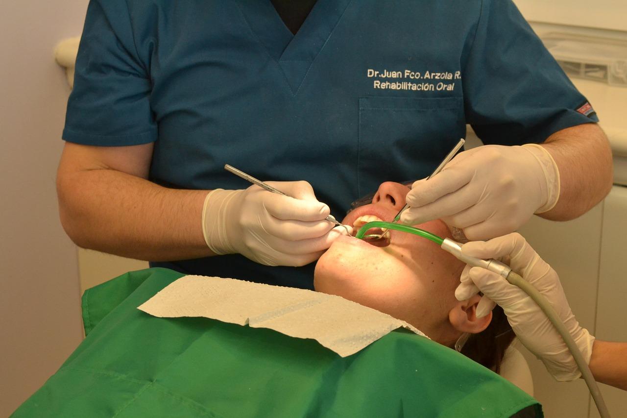 Orthodontist v Dentist
