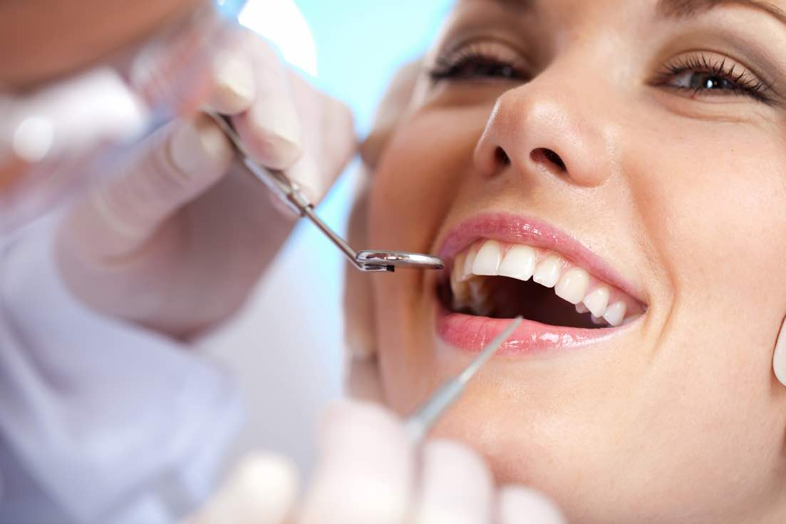 Initial Dental Consultation